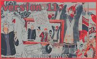 Version 11 'hearteater' feat. Bleach