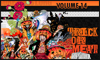 Version 15 'Trick or Meat' feat. One Piece