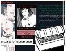 Review zu LAudrey Grey