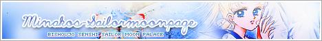 Minakos Sailor Moon Page